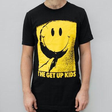 The Get Up Kids Balloon T-Shirt