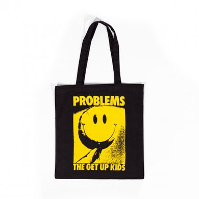 The Get Up Kids Balloon Tote