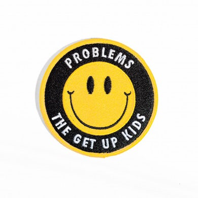 The Get Up Kids Problems Patch