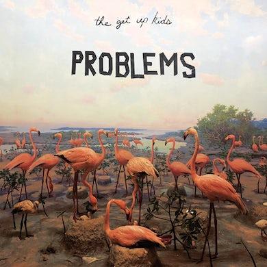 The Get Up Kids Problems (Garage Sale)