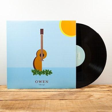 Owen (the ep) (Vinyl)