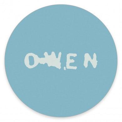 Owen Logo Sticker