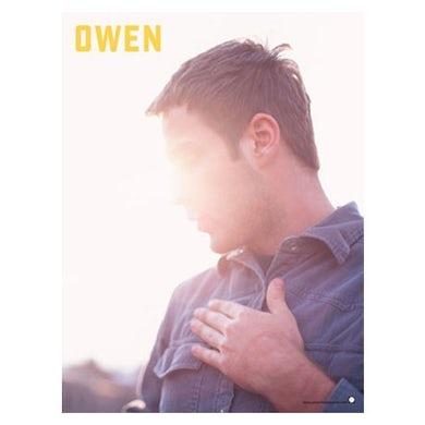 """Owen Poster (18""""x24"""")"""