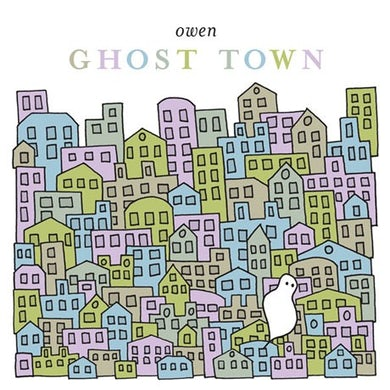 Owen Ghost Town