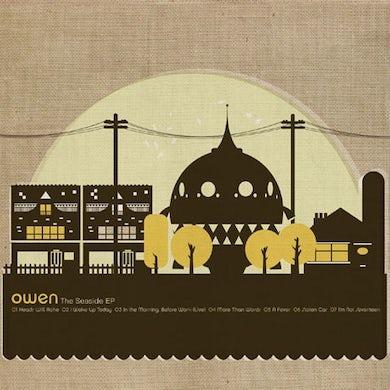Owen The Seaside EP CD