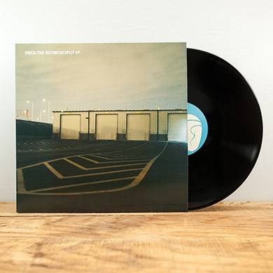 Owen/The Rutabega Split (Vinyl)