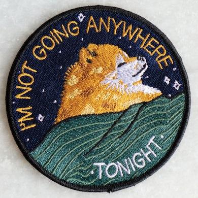 "Owen PVxSHC: I'm Not Going Anywhere Tonight Patch (3.5"")"