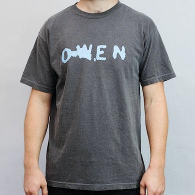 Owen Logo T-Shirt