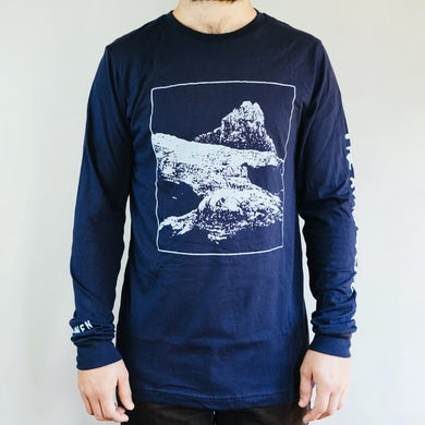 Owen The Avalanche Long Sleeve Shirt