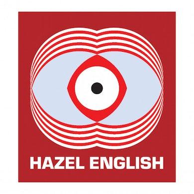 Hazel English Wake UP! Sticker
