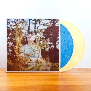 Just Give In/Never Going Home (Vinyl)