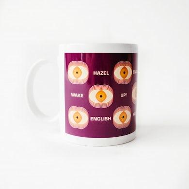 Hazel English Wake UP! Mug
