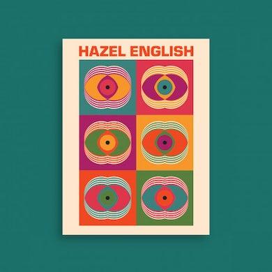 """Hazel English - Wake UP! Art Print (9""""x12"""")"""