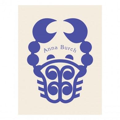 Anna Burch Sticker