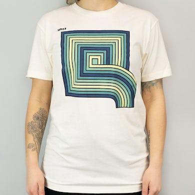 Strfkr Concentric Squares T-Shirt
