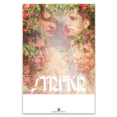 """Strfkr Miracle Mile Poster (11""""x17"""")"""