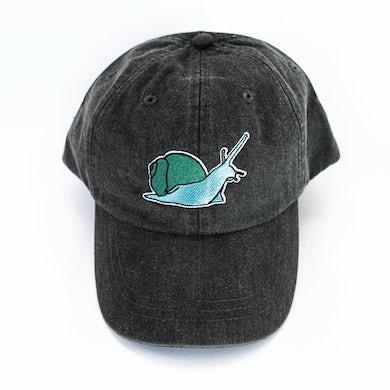 Strfkr Snail Embroidered Dad Hat