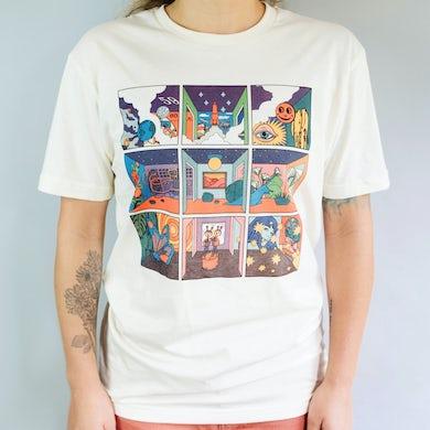 Strfkr Future Past Life T-Shirt