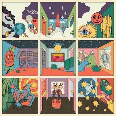Strfkr Future Past Life (Vinyl)
