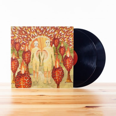 Of Montreal The Sunlandic Twins (Vinyl)