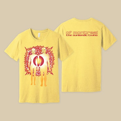 Sunlandia T-Shirt