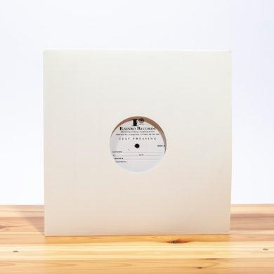 Faberge Falls For Shuggie DJ Edition (Test Pressing)