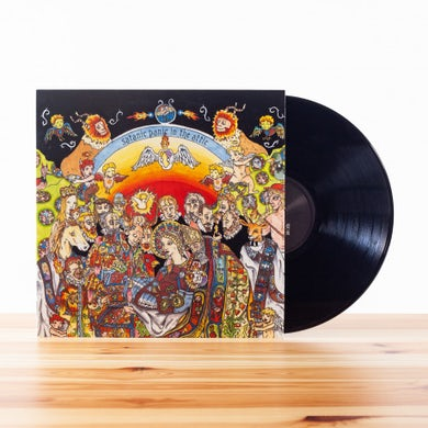 Of Montreal Satanic Panic in the Attic (Vinyl)