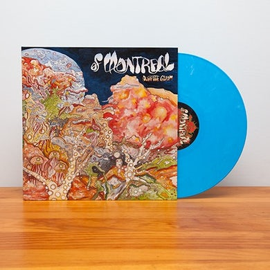 Of Montreal Aureate Gloom (Vinyl)