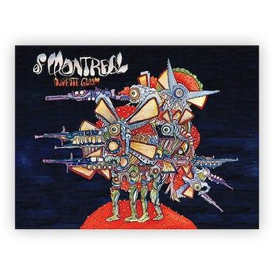 "Of Montreal Aureate Gloom Poster (18""x24"")"