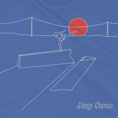 JAY SOM Balance T-Shirt