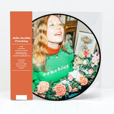 Crushing (Picture Disc Edition)