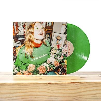 Julia Jacklin Crushing (Vinyl)