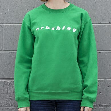 Julia Jacklin Crushing Crew Neck Sweatshirt