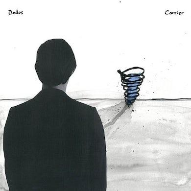 Dodos Carrier (Garage Sale)