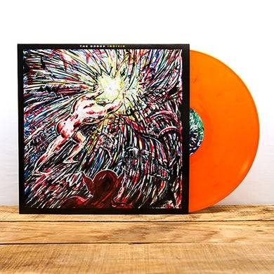 Dodos Individ (Vinyl)