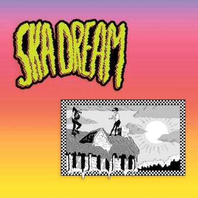 Jeff Rosenstock SKA DREAM 2 Sticker Set