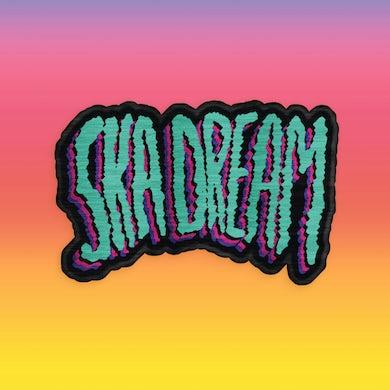 Jeff Rosenstock SKA DREAM Patch