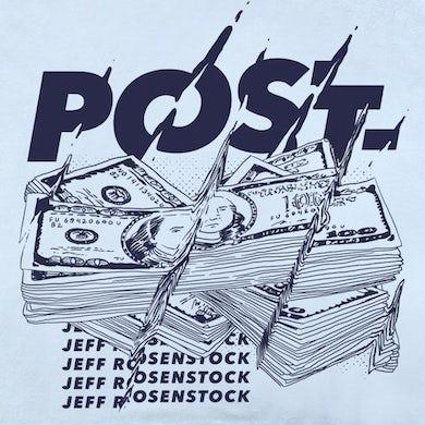 Jeff Rosenstock Warped Money T-Shirt