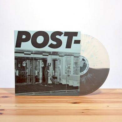 Jeff Rosenstock POST- (Vinyl)