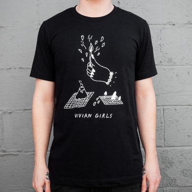 Ace of Wands T-Shirt