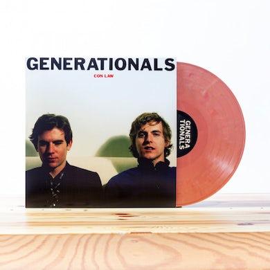 Con Law (Vinyl)