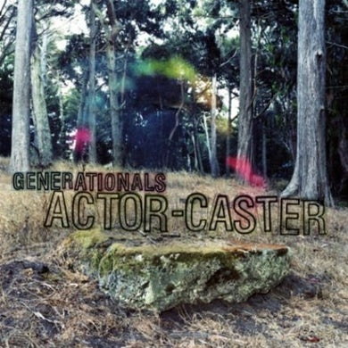 Generationals Actor-Caster (Garage Sale)