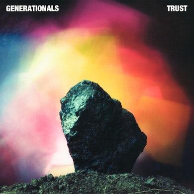 Generationals Trust/Lucky Numbers (Garage Sale)