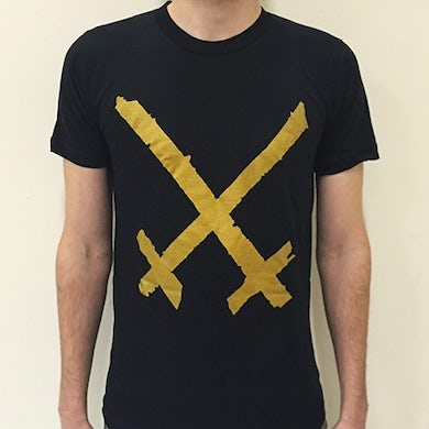 Gold Logo T-Shirt