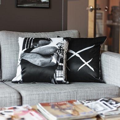 Xiu Xiu Pillow