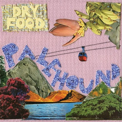 Palehound Dry Food