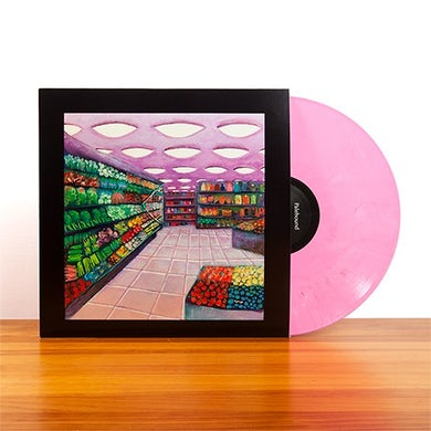 A Place I'll Always Go (Vinyl)