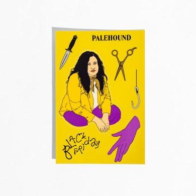 Palehound Sticker Sheet
