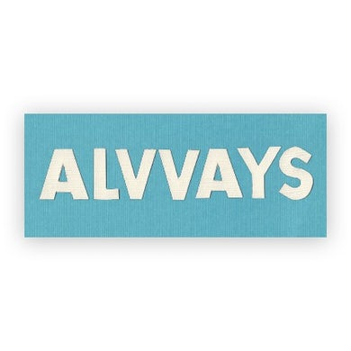 Alvvays Sticker
