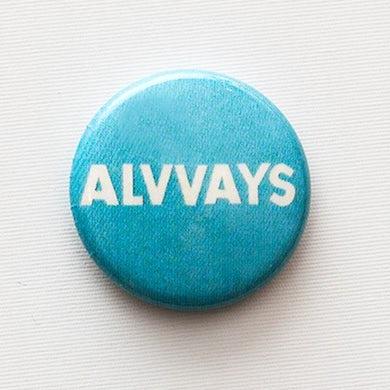 Alvvays Button